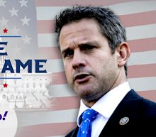 Adam Kinzinger says the battle with Trumpism has to be fought in public