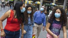 US economy contracted 19.2% in pandemic