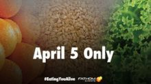 Discover How Food May Be 'Eating You Alive' in Eye-Opening Documentary, Coming to U.S. Cinemas April 5 Only