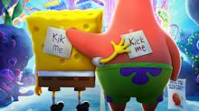 'The SpongeBob Movie: Sponge on the Run' skipping cinemas, UK digital platform TBC