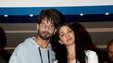 Pics: The star-studded screening of Shahid Kapoor's 'Kabir Singh'
