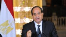Egypt sets up national council to fight terrorism