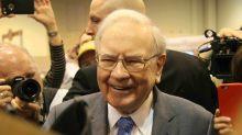 Warren Buffetts Entscheidung, Geld zu horten, sieht jetzt wie ein Geniestreich aus