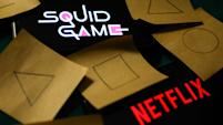 Netflix rides 'Squid Game' success in earnings