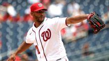 Mets vs. Nationals prediction: Joe Ross will fuel Washington