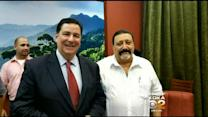Mayor Peduto Returns After Trade Mission To Cuba