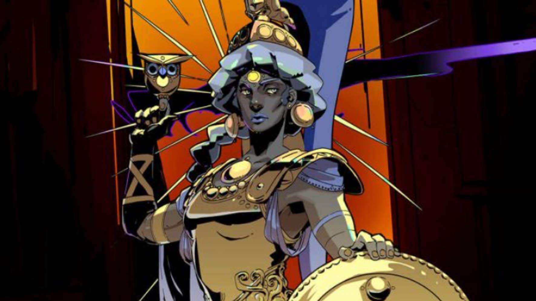 Hades 中有許多耳熟能詳的希臘眾神。(圖源:Hades)