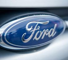 Ford Sees 33.3% Fall in Q2 Sales Volume, Partners With Disney