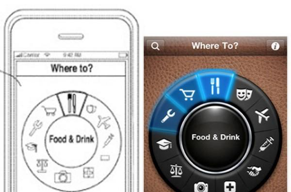 Apple uses third-party app screenshots in patent applications, world erupts in hysteria
