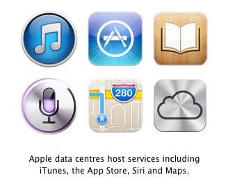 Looking for a data center tech job? Apple's hiring: News from Jan. 10, 2014