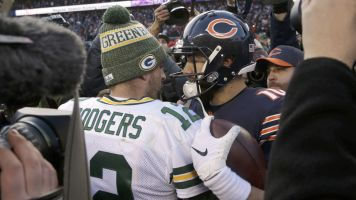 Classic NFC North rivalry will open 2019 season