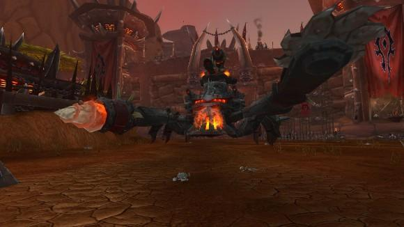 A plea for information on Input Lag in Siege of Orgrimmar