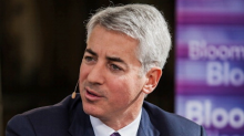 Bill Ackman's nightmare stock is getting stomped for the 2nd day in a row