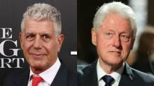 Jenna Jameson Floats Anthony Bourdain Death Theory: 'Cross the Clintons… Get Suicided'