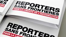 """Gaza : Reporters Sans Frontières saisit la Cour pénale internationale pour """"crimes de guerre"""""""