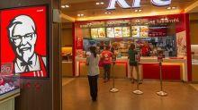 ThaiBev buys 252 KFC stores for $470.25m