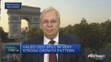 Valeo cuts 2018 profitability target amid new emissions t...