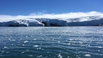 La belle initiative de l'Islande face au réchauffement