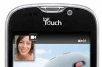 Qik integrates deeply into myTouch 4G's hardware, Android contact book