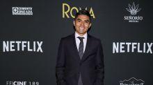 Jorge Antonio Guerrero, actor de 'Roma', sí podrá asistir a la entrega del Oscar