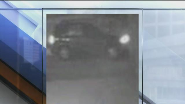 Tulsa police release vehicle of interest in Papa John's homicide