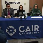 Muslim students in California more likely to be bullied: Report