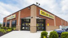 Why Did Dollar General Corp. Shares Gain 11% in January?