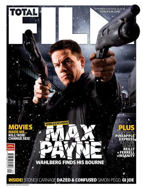Wahlberg Max Payne Is My Favourite Role So Far Engadget
