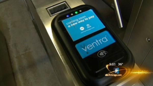 CTA to offer new fare payment options