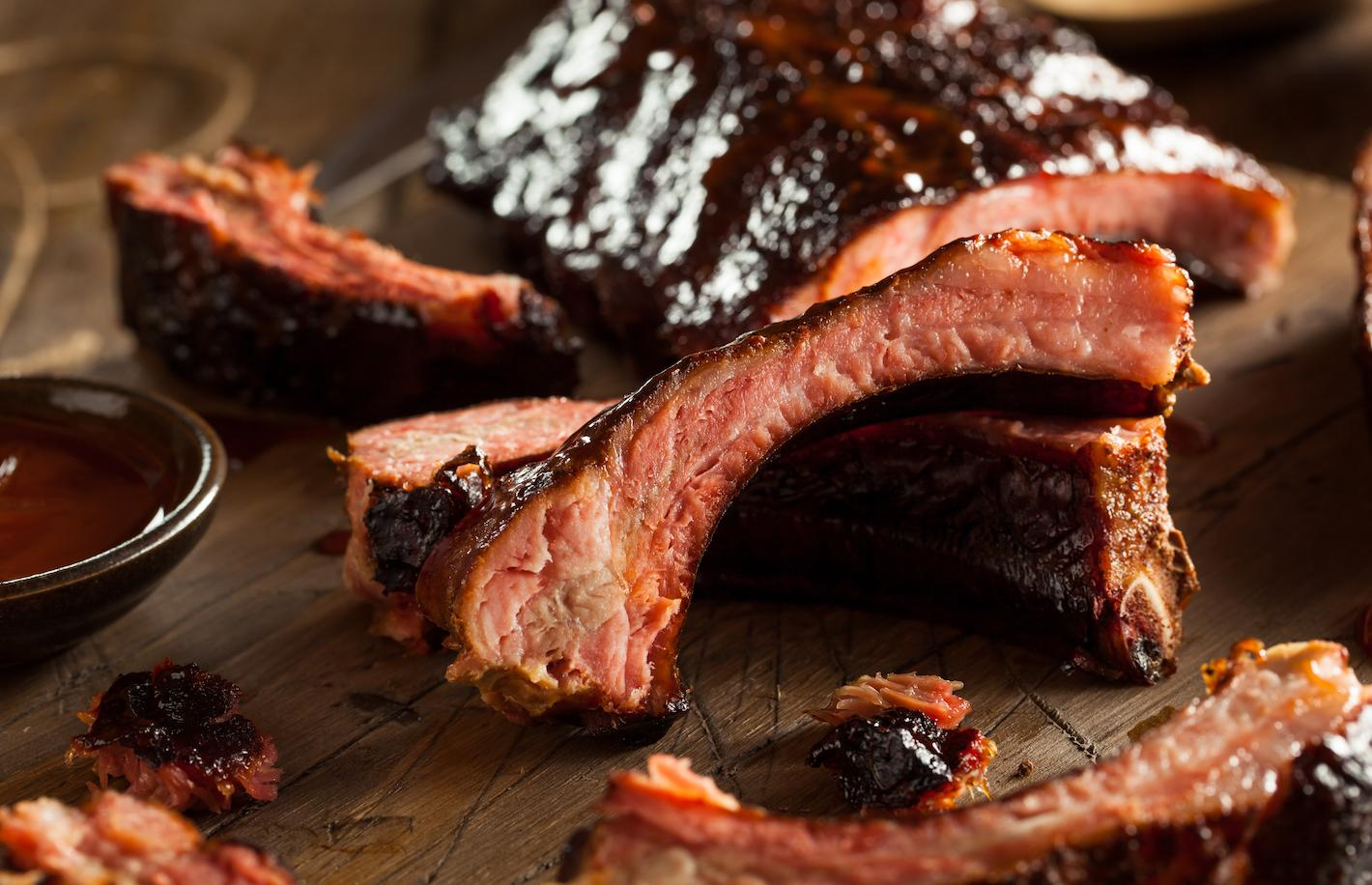 Texas Man's Alleged Use of PPP Funds for Crypto Instead of BBQ Has Feds Asking 'Where's the Beef?'