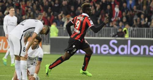 Foot - ITA - Giampiero Ventura (sélectionneur de l'Italie) : «Mario Balotelli doit faire des choix»