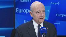 """""""Personne ne peut se prétendre héritier de Jacques Chirac aujourd'hui"""", estime Alain Juppé"""
