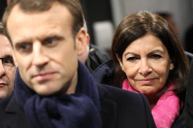 Comment Hidalgo tente de défier Macron en proposant un confinement à Paris