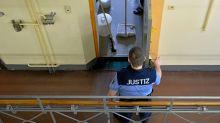 Corona-Schonfrist ist vorbei: Straftäter müssen in Haft
