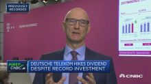 Deutsche Telekom is 'the purest telecommunications firm i...