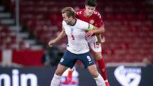Dinamarca e Inglaterra ficam no 0 a 0 na Liga das Nações; Bélgica goleia Islândia