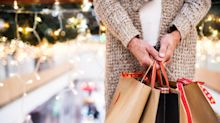 Why you should start your Christmas shopping early this year, according to retail experts