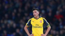 Mesut Ozil prioritising Arsenal results over contract talks - 'We will talk in the summer'