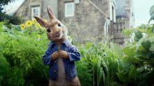 """""""Peter Rabbit - Il film"""", ecco il trailer italiano in anteprima (ESCLUSIVA)"""