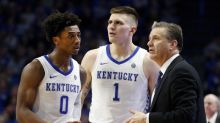 UCLA basketball to play Kentucky in Cleveland as schedule takes shape