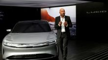 Tesla rival will offer semi-automated Lucid Air sedan in early 2021