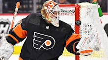 Flyers re-sign Alex Lyon to 1-year contract; will Brian Elliott be next?