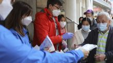 Coronavirus: Hong Kong lawmakers slam top ministers as 'incompetent' and 'slow' to react to public health crisis