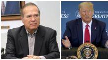 Alcalde de Tijuana, Arturo González desmiente a Donald Trump