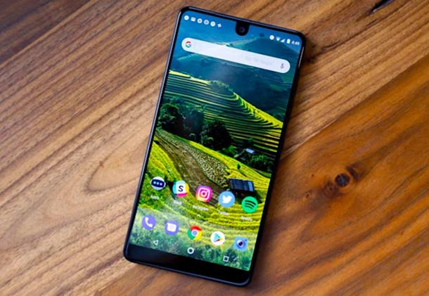 Essential Phone goes on sale in Sprint stores September 14th