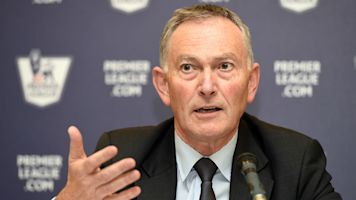 Premier League confirms £5m deal for Scudamore