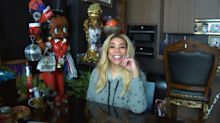 Wendy Williams Taking Hiatus Due To Health Concerns Surrounding Graves' Disease (EXCLUSIVE)
