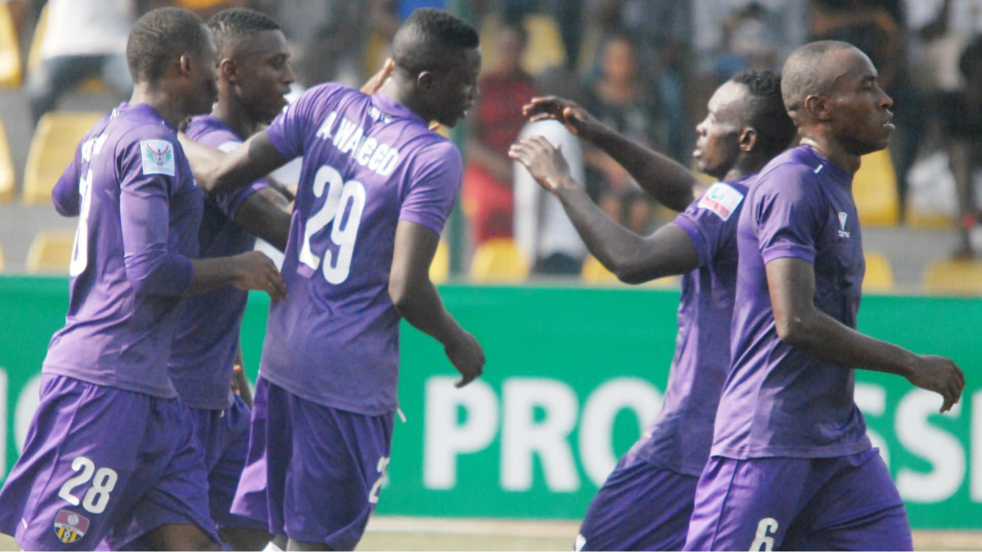Plateau United & MFM in chancy NPFL title battle