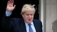 Boris Johnson news: PM under attack for 'schmoozing Tory donors while ignoring flood victims', as Sajid Javid issues public warning to leader