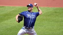 Rich Hill trade: Luis Rojas reacts, discusses Mets' plan for LHP acquired from Rays